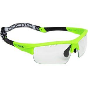 Oxdog SPECTRUM EYEWEAR - Floorball védőszemüveg