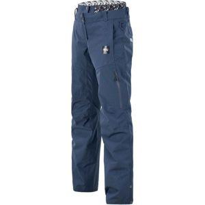 Picture EXA kék XS - Női téli nadrág