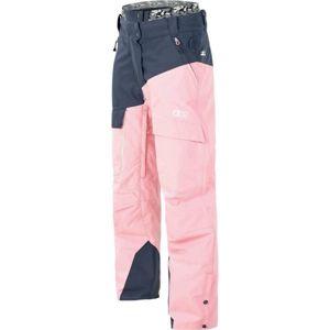 Picture WEEK END rózsaszín L - Női téli nadrág