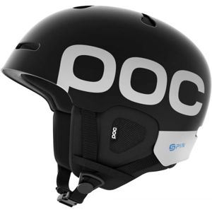 POC AURIC CUT BACKCOUNTRY SPIN fekete (59 - 62) - Uniszex sísisak
