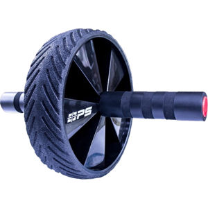 Power System PHANTOM AB WHEEL Fitness kerék - Fekete - ks