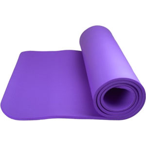 Power System YOGA MAT PLUS Matrac - Lila - ks