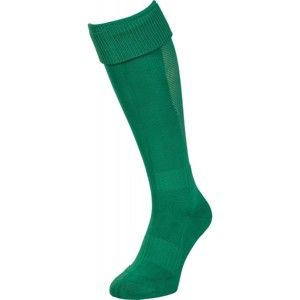 Private Label UNI FOOTBALL SOCKS 36 - 40 zöld 36-40 - Junior futball sportszár