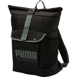 Puma SOLE BACKPACK fekete  - Hátizsák
