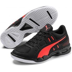 Puma AURIZ JR - Junior röplabda cipő
