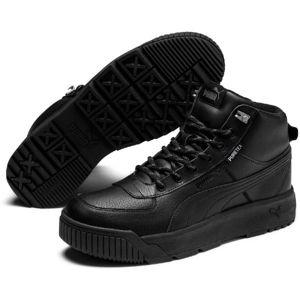 Puma TARRENZ SB PURETEX fekete 9 - Férfi téli cipő