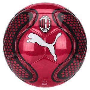 Puma AC Milan Future Ball Futball-labda - piros