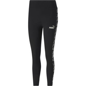Puma AMPLIFIED LEGGINGS fekete S - Női sportos legging