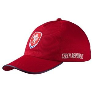 Puma CZECH REPUBLIC CAP - Baseball sapka