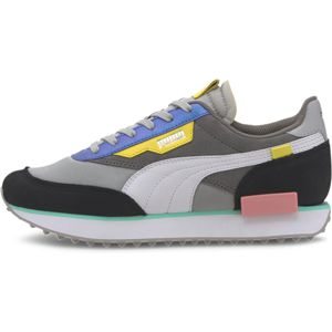 Puma FUTURE RIDER ROYALE Wn Cipők - 37 EU | 4 UK | 6 US | 23 CM