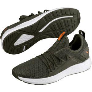 Puma NRGY NEKO zöld 10 - Férfi szabadidőcipő