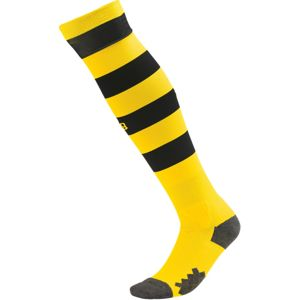 Puma Team BVB Hooped Socks Sportszárak - Borostyán - 3