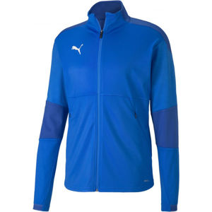 Puma TEAM FINAL 21 TRAINING JACKET   - Férfi dzseki
