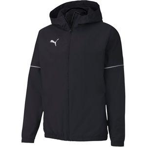 Puma teamGOAL 23 Rain Jacket Kapucnis kabát - XXXL