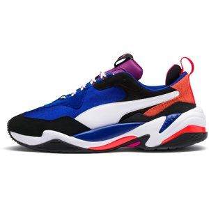 Puma Thunder 4 LIFE Surf The Web- White Cipők