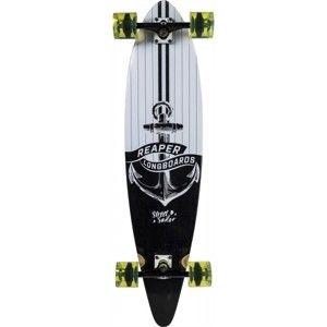 Reaper SAILOR fehér NS - Longboard