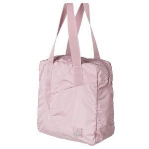 Reebok WOMENS FOUNDATION TOTE rózsaszín  - Sporttáska