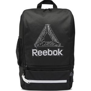 Reebok KIDS BTS PENCIL CAS BLACK Hátizsák - Fekete - ks