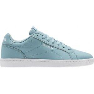Reebok ROYAL COMPLETE CLEAN kék 10 - Férfi cipő