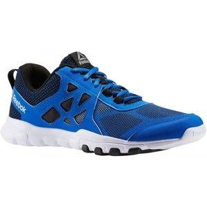 Reebok SUBLITE TRAIN 4.0 kék 9.5 - Férfi edzőcipő