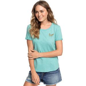 Roxy OCEANHOLIC kék S - Női póló