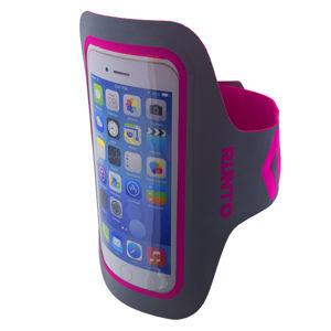 Runto RT-FIX-POUZDRO rózsaszín  - Telefontok futóknak