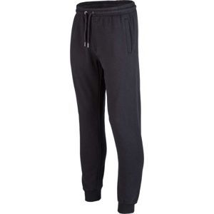 Russell Athletic SEAMLESS FLOCK PRINTED CUFFED PANT - Férfi melegítőnadrág - Russell Athletic