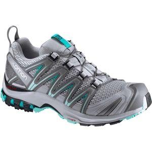 Salomon XA PRO 3D W szürke 4.5 - Női terepfutó cipő