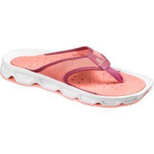 Salomon RX BREAK 4.0 W rózsaszín 5 - Női lábbeli