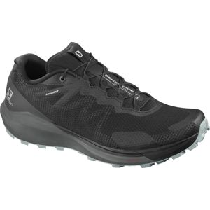 Salomon SENSE RIDE 3 Terepfutó cipők - 42,7 EU | 8,5 UK | 9 US | 27 CM