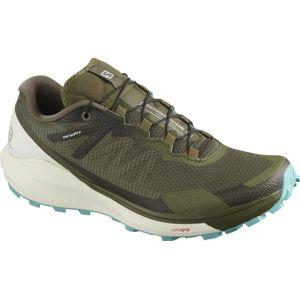Salomon SENSE RIDE 3 W Terepfutó cipők - 39,3 EU | 6 UK | 7,5 US | 24,5 CM