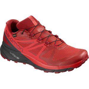 Salomon SENSE RIDE GTX Terepfutó cipők