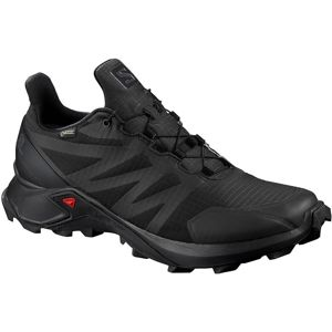 Salomon SUPERCROSS GTX W Terepfutó cipők - 37,3 EU | 4,5 UK | 6 US | 23 CM