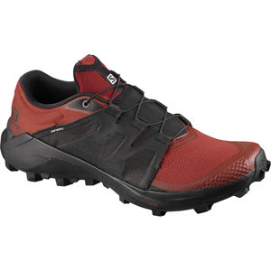Salomon WILDCROSS Terepfutó cipők - 41,3 EU | 7,5 UK | 8 US | 26 CM