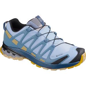 Salomon XA PRO 3D v8 GTX W Terepfutó cipők - 37,3 EU   4,5 UK   6 US   23 CM