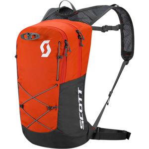 Scott TRAIL LITE EVO FR' 14 narancssárga NS - Trail hátizsák