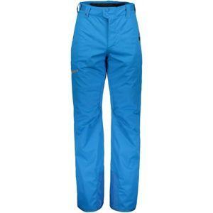 Scott ULTIMATE DRYO 10 kék XXL - Férfi téli nadrág