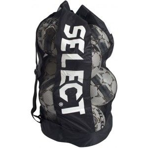 Select FOOTBALL BAG fekete NS - Matróztáska