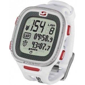 Sigma PC 26.14 fehér NS - Pulzusmérő óra