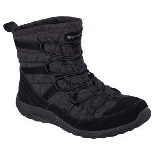 Skechers REGGAE FEST STEADY fekete 37 - Női téli cipő
