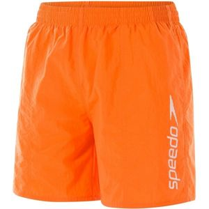 Speedo SCOPE 16 WATERSHORT narancssárga XL - Férfi fürdőnadrág