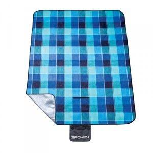 Spokey PICNIC FLANNEL 180X150 - Piknik takaró