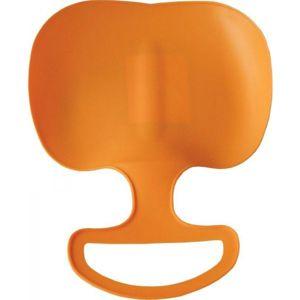 SPORT TEAM HÓCSÚSZKA narancssárga UNI - Hócsúszka