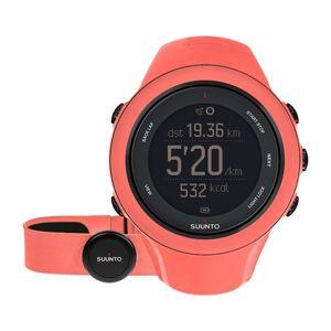 Suunto AMBIT3 SPORT CO HR   - Multisport óra GPS-szel és pulzusmérővel
