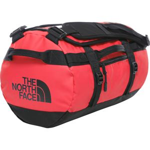 The North Face Base Camp Duffel - XS Táskák - Piros - ks