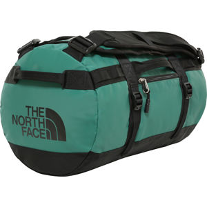 The North Face BASE CAMP DUFFEL - XS Táskák - Zöld - ks