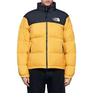 The North Face M 1996 RTRO NPSE JKT Kapucnis kabát - Borostyán - S