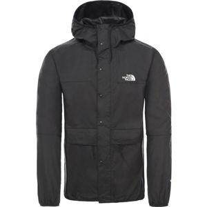 The North Face 1985 MOUNTAIN JKT fekete XL - Férfi kabát a hegyekbe