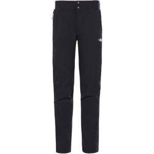 The North Face QUEST SOFTSHELL PANT fekete 34 - Férfi softshell nadrág