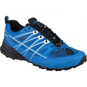 The North Face ULTRA MT II GTX M kék 11 - Férfi futócipő